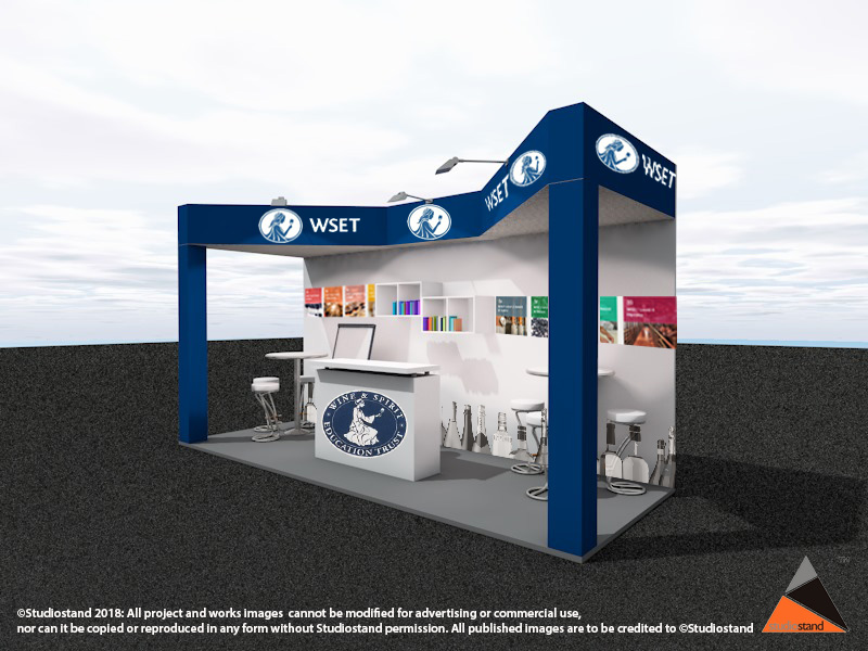 WSET_Imbibe live_Render 2 by STUDIOSTAND