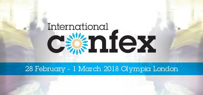 ... about International Confex 2018