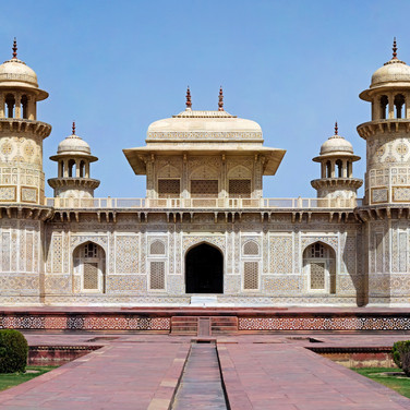 Tomb of I'timād-ud-Daulah (Baby Taj)