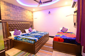 Double Room with Sittng Area