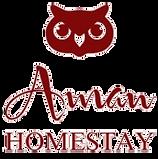 Aman Homestay Logo.png