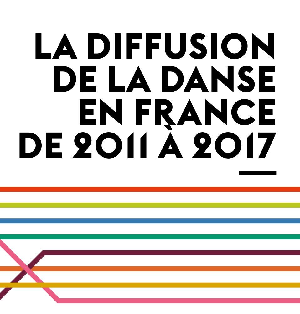 DIFFUSION DANSE EN FRANCE