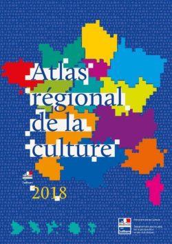 ATLAS DE LA CULTURE 2018