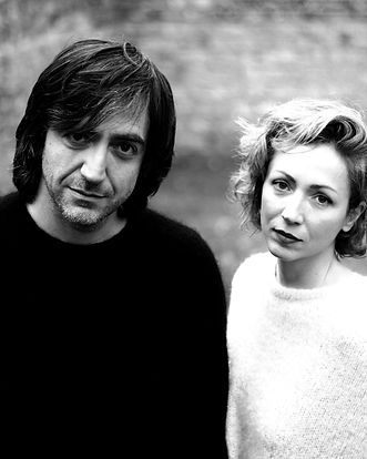 Giuseppe Chico & Barbara Matijević.jpg