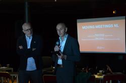 MOVING MEETINGS NL / VALENCIENNES