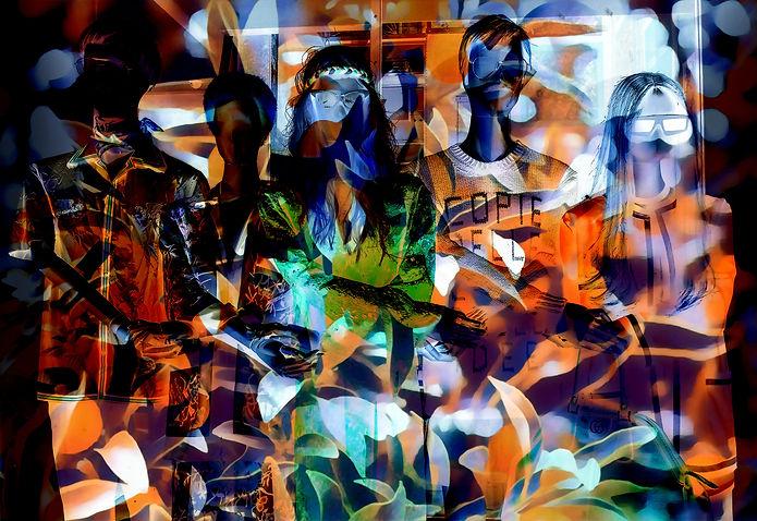 KUMQUAT performing arts