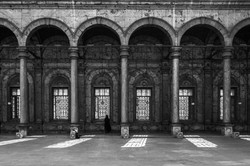 Arches Square