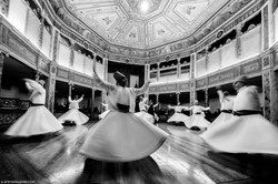 973Whirling Dervishes III