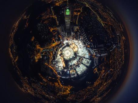 HOLY MAKKH, April 2020 | PANORAMA 360