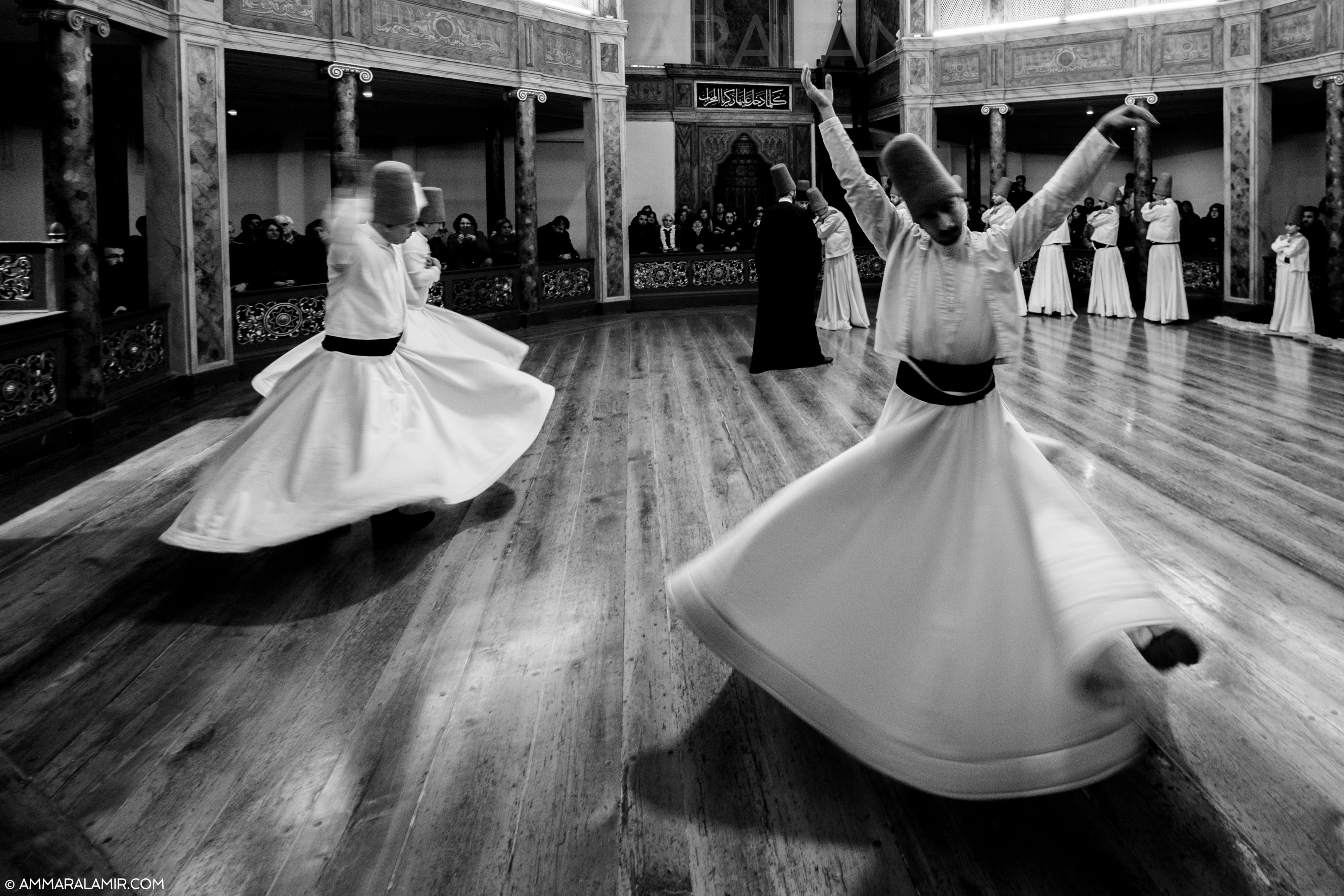748Whirling Dervishes