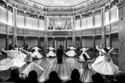 1072Whirling Dervishes II