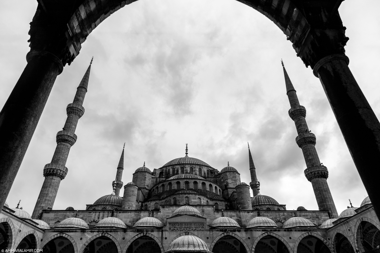 037-6Sultan Ahmet Mosque