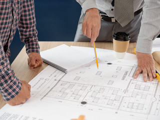 4+1 Reasons Why You Need an Architect in London