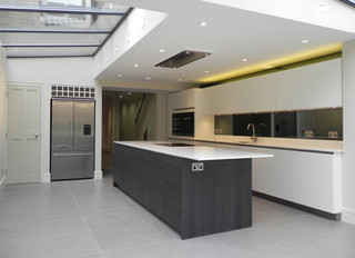 Kitchens Get the Growth Spurt