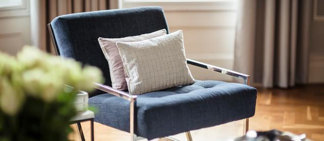 Bespoke Furniture Made in London by Natalie Fogelstrom. West London Interior Designer