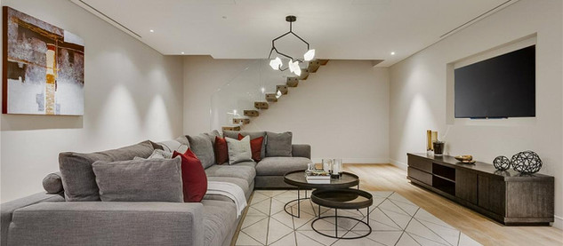 5 Reasons to Convert a Basement in London