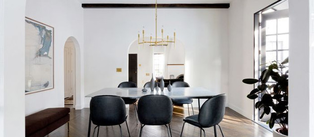 7 Rules of Interior Design You Must Know, from Natalie Fogelstrom, West London interior designer