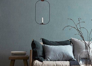WALLPAPER VS. COLOR: How to choose, from West London luxury interior designer