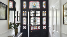 Victorian Hallway Ideas in London: The Traditional, the Modern, the Large and the Narrow