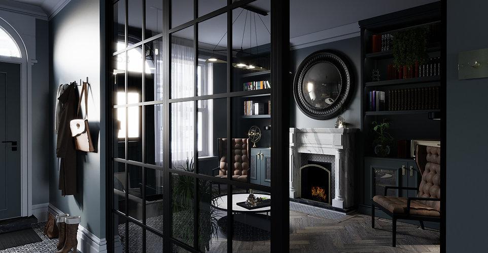 LUXURY INTERIOR DESIGNER WEST LONDON