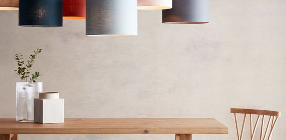 Lighting Trends – Shapes, Sizes, Material and What's New