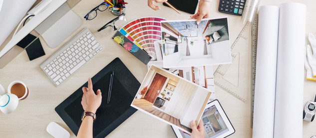 7 Steps of Interior Design at Nu Projects Fulham