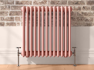 Heating Sources - Radiators or UFH