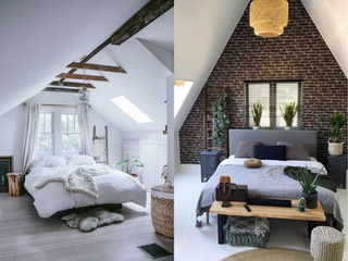HOW TO ADD VALUE TO YOUR PROPERTY: Loft conversion ideas by Nu Projects