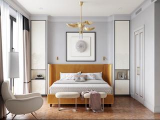 Comfort and Design, balance your home with West London interior designer, Natalie Fogelstrom