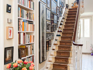 Give your Hallway some TLC