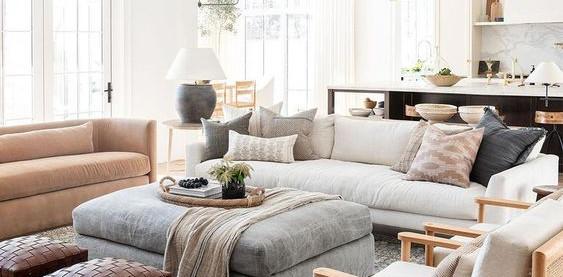 Solution Focused Interior Designing from West London interior designer, Natalie Fogelstrom