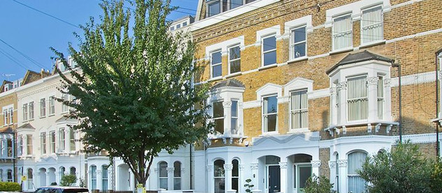 Fulham is ground zero of London's slowing property market, The time to renovate and extend your prop