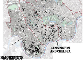 Revealed: How 4,650 mega-basements have been approved for London homes in the past decade so the sup