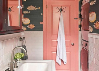 The Downstairs Loo - Transform it into The Best Room in The House
