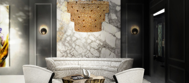 Nu Projects collaborates with the high-end design group, Covet House
