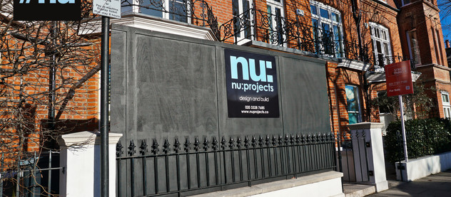 Join the Nu Projects affiliation program and generate income