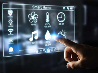 Trends in Home Automation and Smart Technology By Nu Projects.