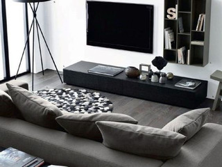 Man Cave: How to Create a Sophisticated Bachelor Pad, tips from West London interior designer, Natal