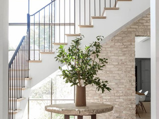 5 Surprising Ways to Master Balance, Proportion, and Harmony from West London interior designer