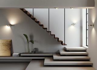 The Importance of Lighting in Interior Design by Natalie Fogelstrom, West London Interior Designer A