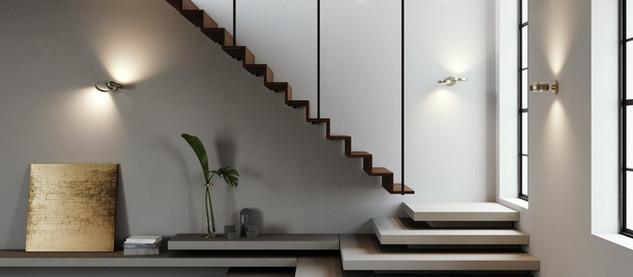 The Importance of Lighting in Interior Design by Natalie Fogelstrom, West London Interior Designer