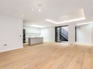 Most Popular Home Renovations in London