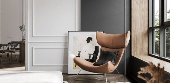Neutral Colors Tips in Interiors, from West London High-end Interior Designer