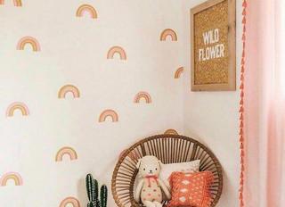 Interior Design Ideas for the Little Ones/Nurseries from West London interior designer, Natalie Foge