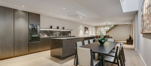 5 Open-Plan Kitchen Tips For London Homes