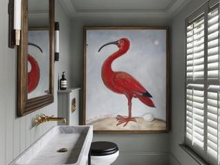 7 Best Interior Decorating Secrets from West London luxury interior designer, Natalie Fogelstrom