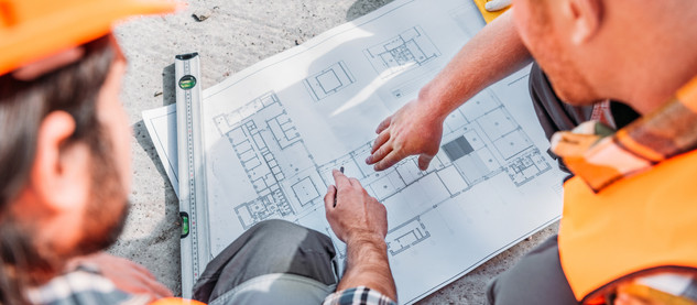 How to Choose the Best Construction Company in London