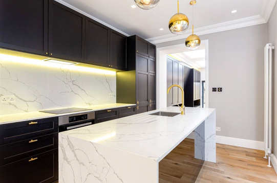 NU PROJECTS West London's No1 Design & Build Company