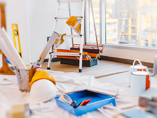 6 Steps to Think Through Before a Home Renovation in London