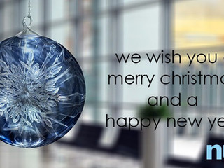 Happy New Year from nu:projects